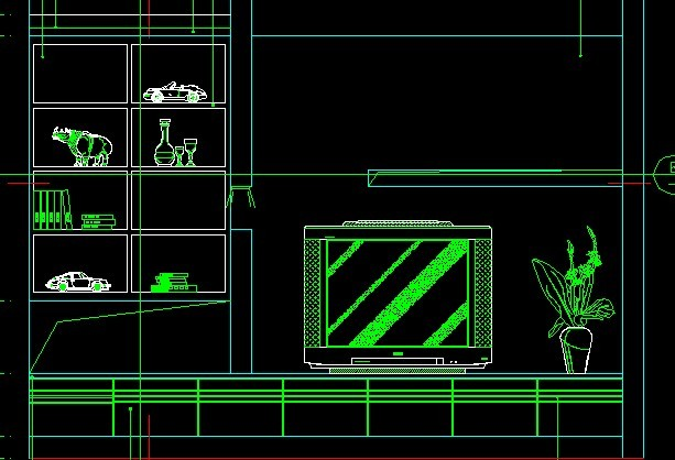 电视背景墙模板下载 电视背景墙图片下载 电视背景墙 背景墙 室内平面