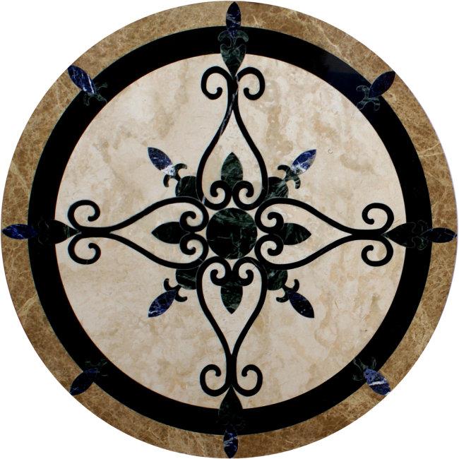 地毯贴图陶瓷欧式花纹装饰花纹图片