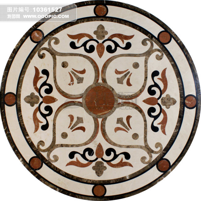 贴图 陶瓷 欧式花纹