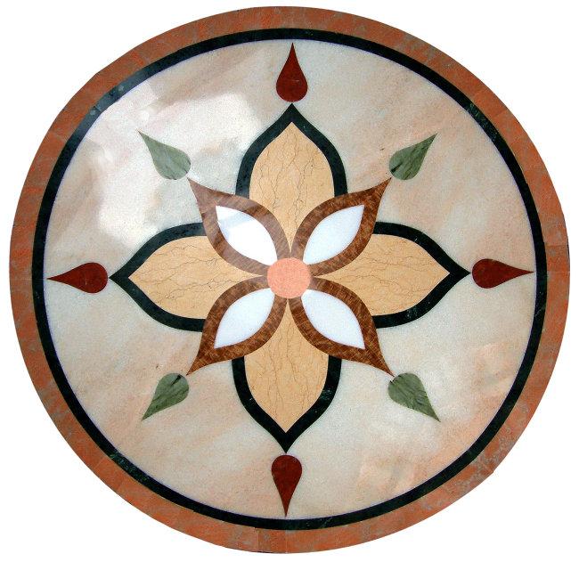 地面 装饰 花形 地毯 室内设计素材 装饰 图形地板 图案 瓷砖 拼花图片