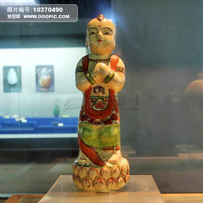 明清珍瓷 - 红绿彩    6 - h_x_y_123456 - 何晓昱的艺术博客