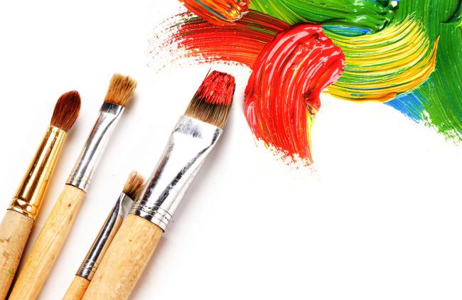 平面设计 其他 其它 > 颜料 画笔  标题:颜料 画笔 关键词:颜料 画笔