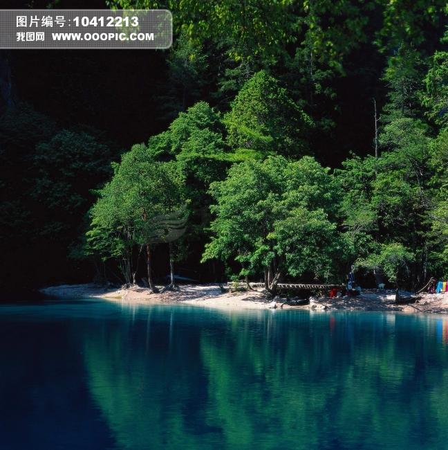 美丽大自然景色图片素材图片编号:10412213