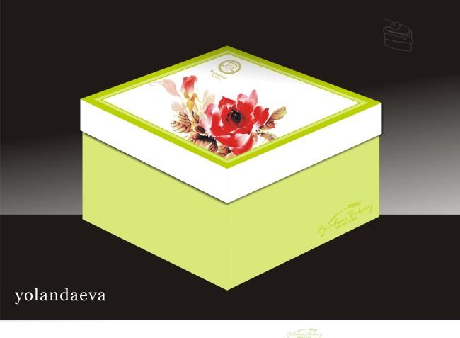 包装盒设计模板下载 包装盒设计图片下载