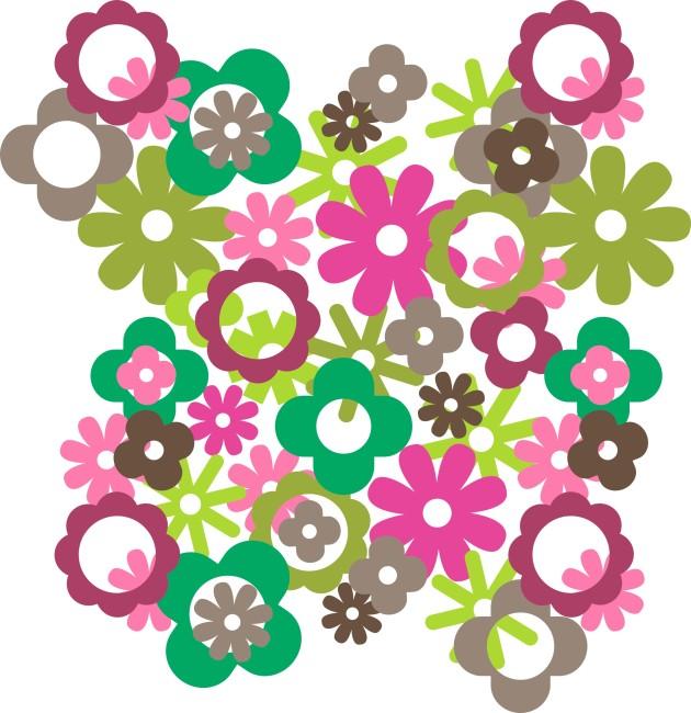 花纹素材 花纹矢量图 花纹图案 花纹女性 花纹花边矢量图 叶子 叶子