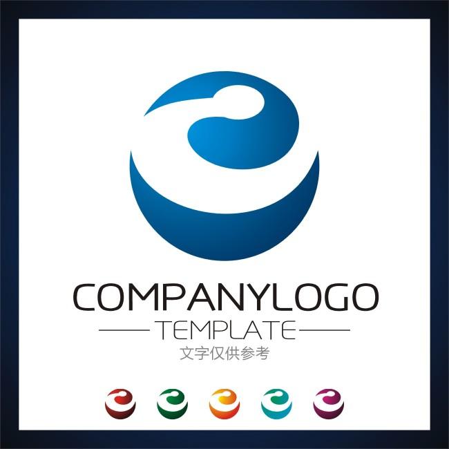 c logo设计 c字母标志
