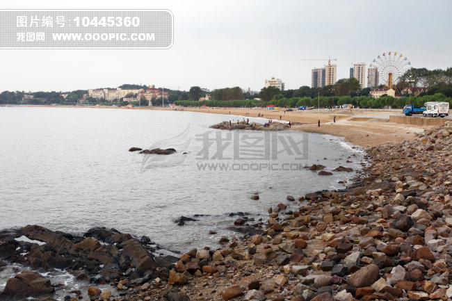 图片买卖平台 辽宁省 兴城 葫芦岛 旅游景点 自然风光 大海 海边 海洋