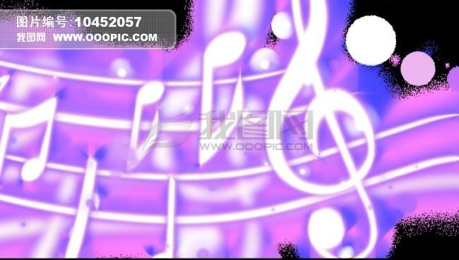 音乐元素素材模板下载(图片编号:10452057)_动态视频
