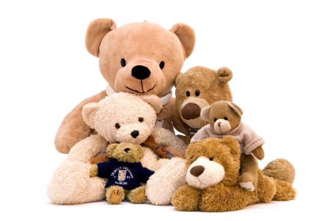 小熊玩具图片下载 玩具 毛绒 公仔 毛公仔 小熊 玩偶