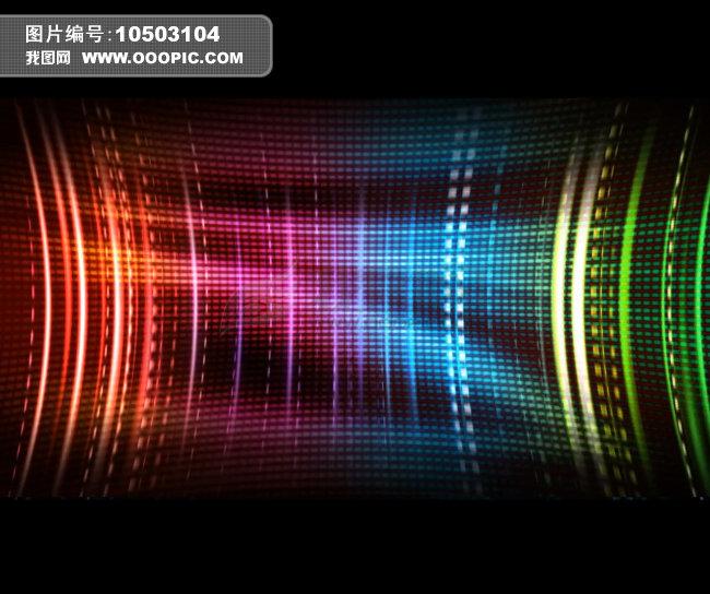 led大屏幕舞台视频模板下载(图片编号:10503104)_实拍