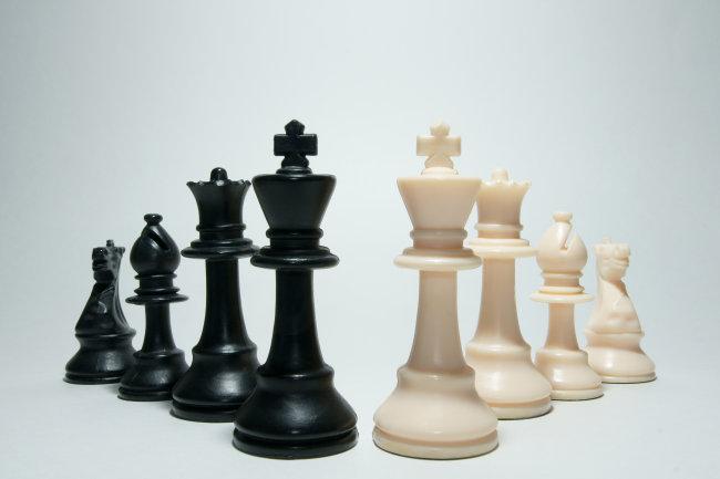 威风的国际象棋图片下载图片