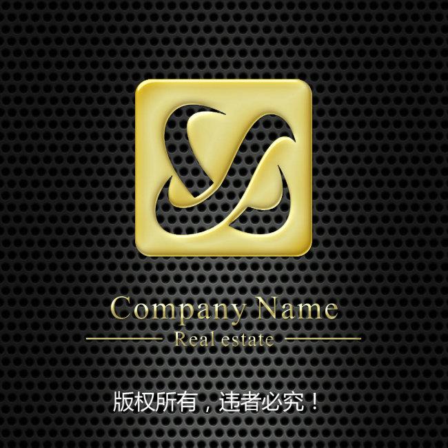 sx字母商标设计欣赏_