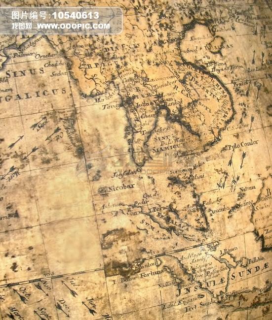 世界地图图片下载