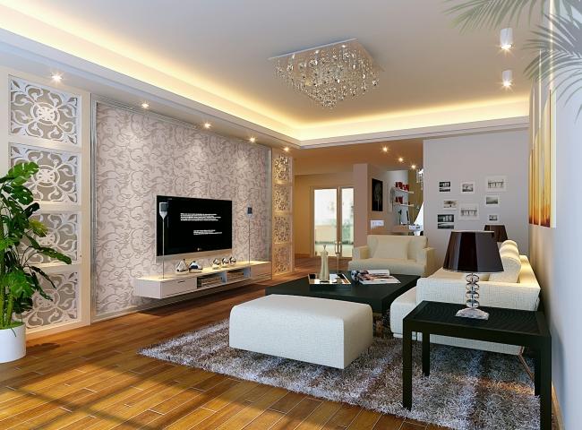 居设计卧室效果图设计3d图片