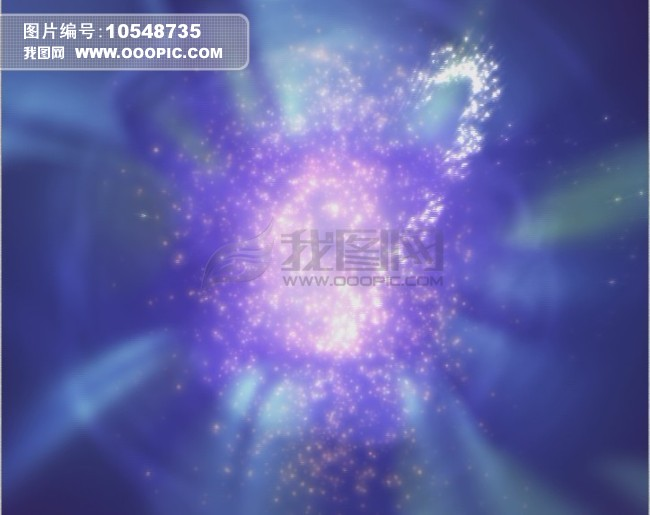 premiere 粒子素材