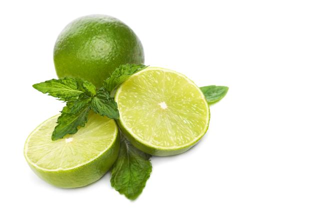 柠檬高清图片图片下载 柠檬 青柠 水果 新鲜 叶子 柠檬叶  :12我图币