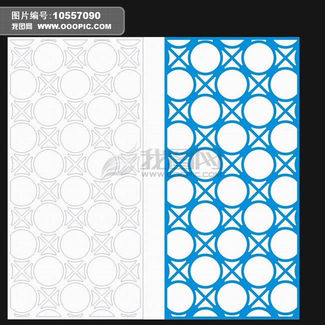 玻璃雕刻花形模板下载 玻璃雕刻花形图片下载 镂空 隔断 ...