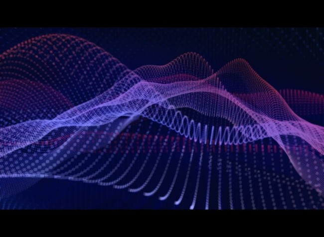 曲线运动视频图片