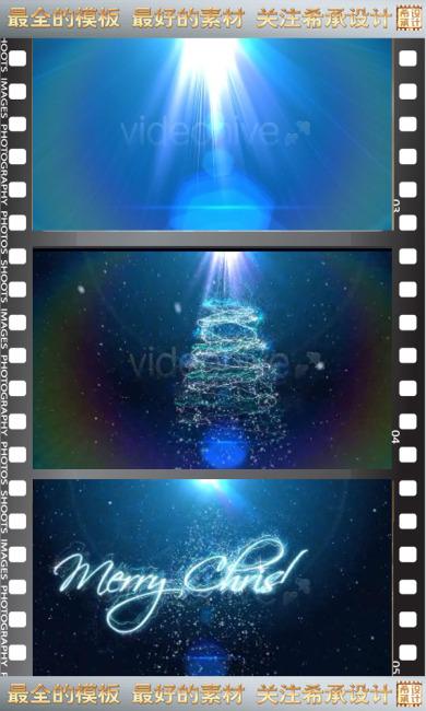 ae3d好莱坞动感震撼视屏片头工程带音乐模板下载