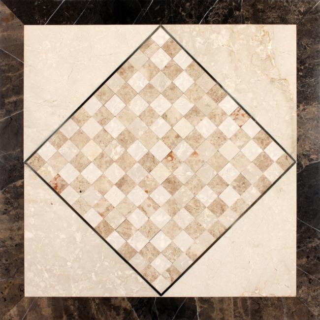 【jpg】大理石拼花地板图片