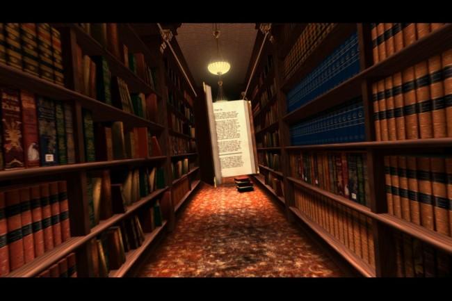 图书馆背景音乐