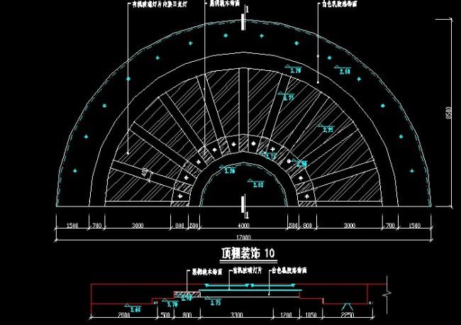 cad节点图怎么画_CAD的节点图是什么啊怎么画