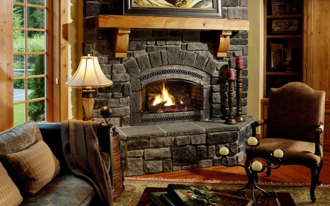 室内客厅壁炉模板下载(图片编号:10632268)_室内设计