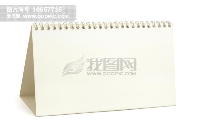 空白台历架 台历模版图片素材(图片编号:10657735)