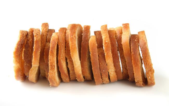 吐司面包 切片面包图片