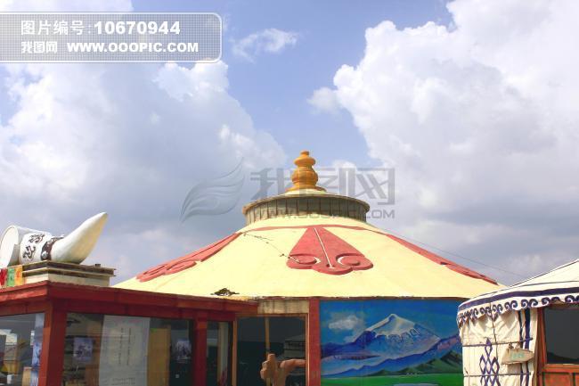 蒙古包图片模板下载 蒙古包图片图片下载 内蒙古 草原 原...