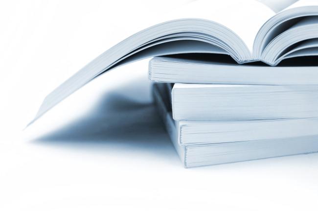 【jpg】书本 翻开的书 打开的书本