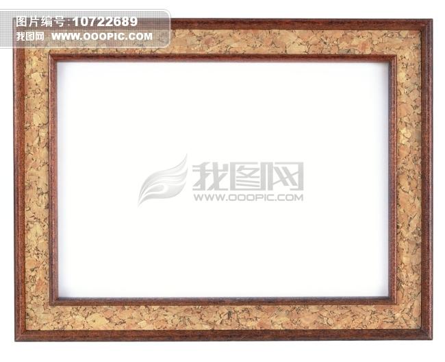 木纹花纹相框图片素材(图片编号:10722689)