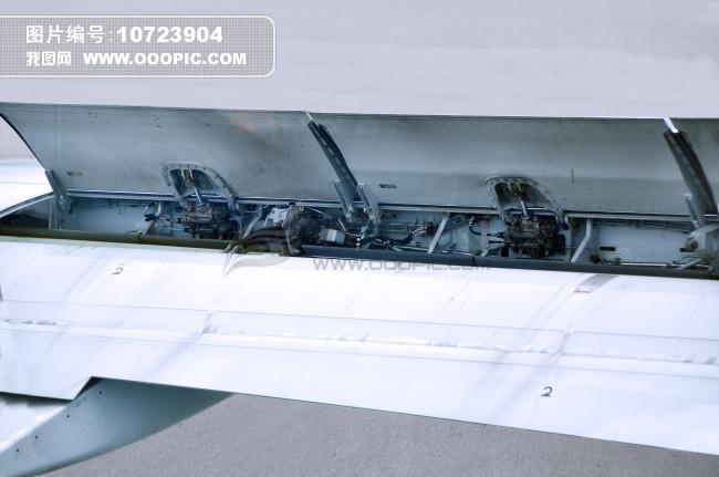 客机机翼模板下载 客机机翼图片下载