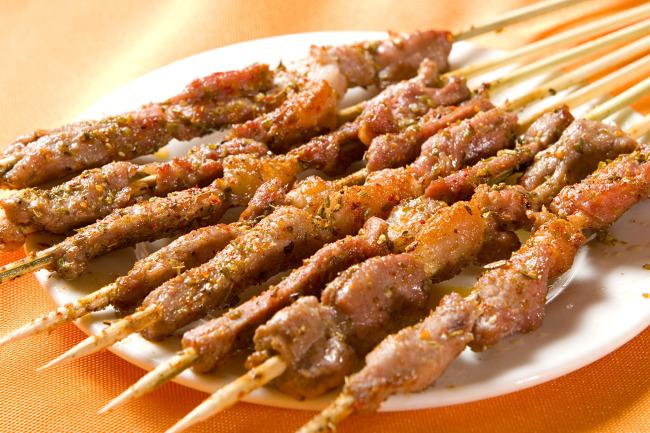 串�9.'z%�_烤羊肉串