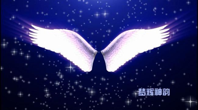 神话 premiere 片头片尾 婚庆