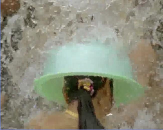 傣族泼水节实拍视频素材模板下载 10762607 节日视频 AE...
