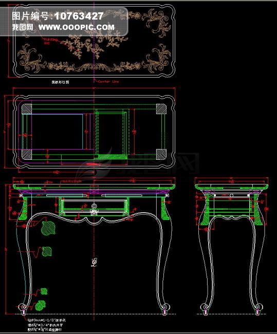 欧式家具模板下载(图片编号:10763427)
