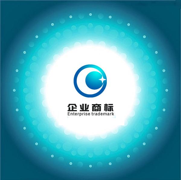月亮logo