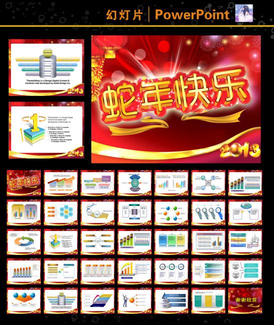2013年度工作计划总结模板