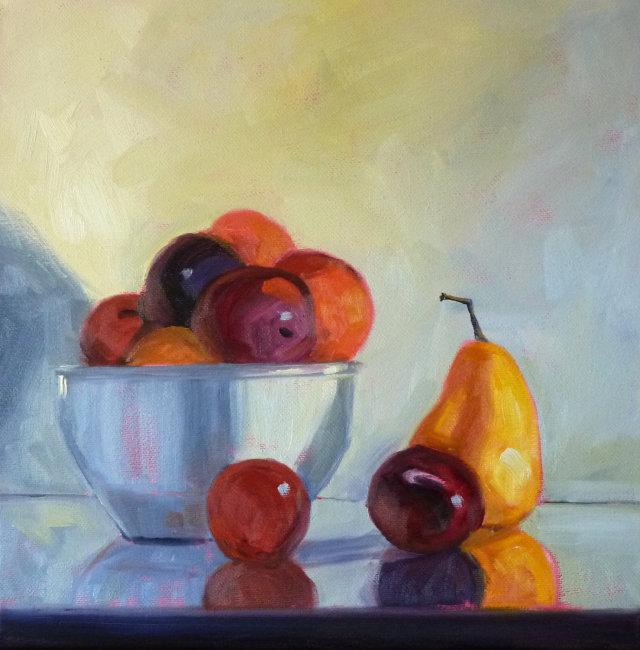 水果静物写生油画模板下载 10809704 油画 装饰画 背景墙