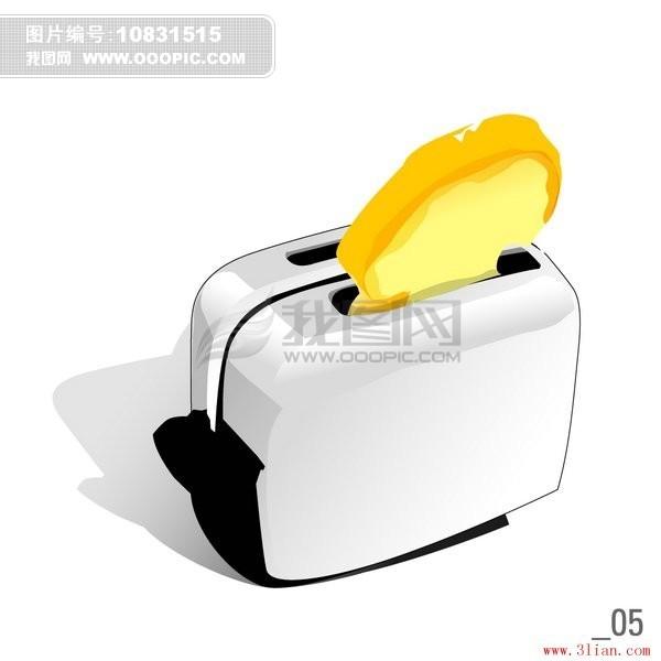 面包机模板下载 面包机图片下载