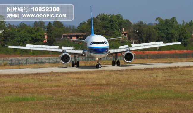 客运飞机图片下载 客运飞机