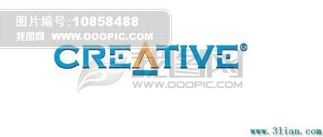 Creative创新科技标志模板下载 Creative创新科技标志图片下...