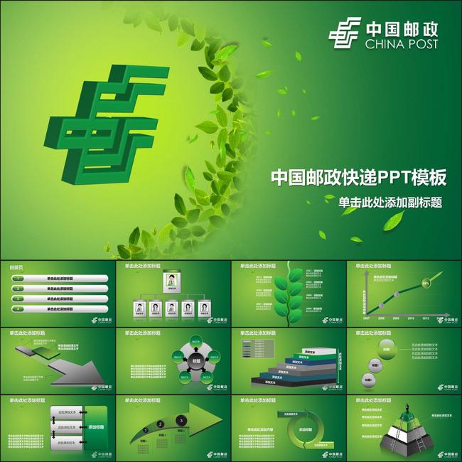 中国邮政储蓄银行理财贷款ppt