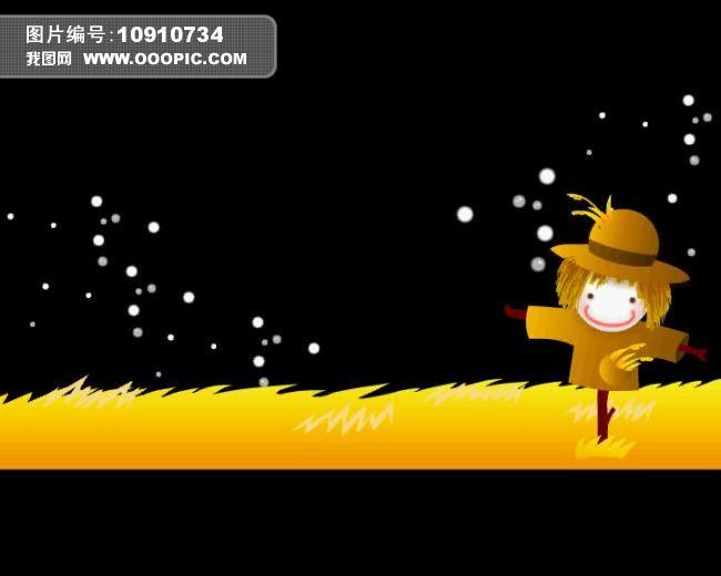 泡泡卡通背景素材模板下载(图片编号:10910734)
