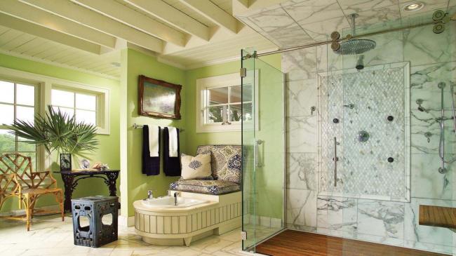靠枕 枕头 茶几 插花      家居拍摄 墙纸展示 家居生活 室内装潢