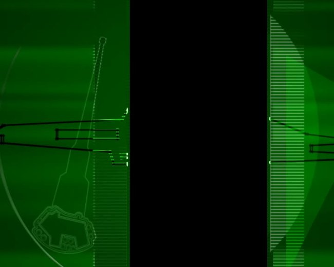 视频素材 动态视频素材 其他动态视频 > 绿色科技宣传片框  下一张&