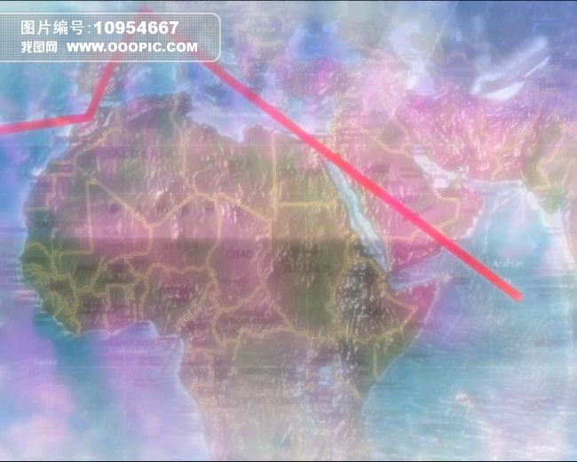 飞机飞行路线素材模板下载(图片编号:10954667)