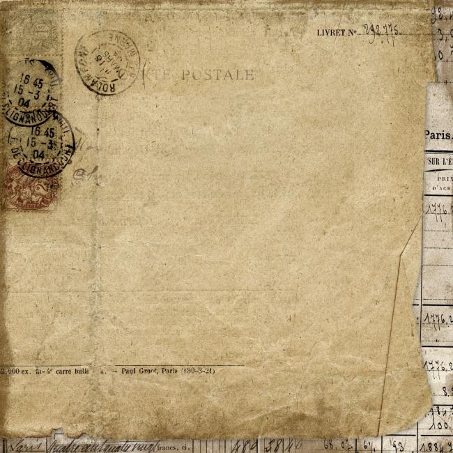 邮戳 信纸模板下载(图片编号:10960707)_其它_其他_我
