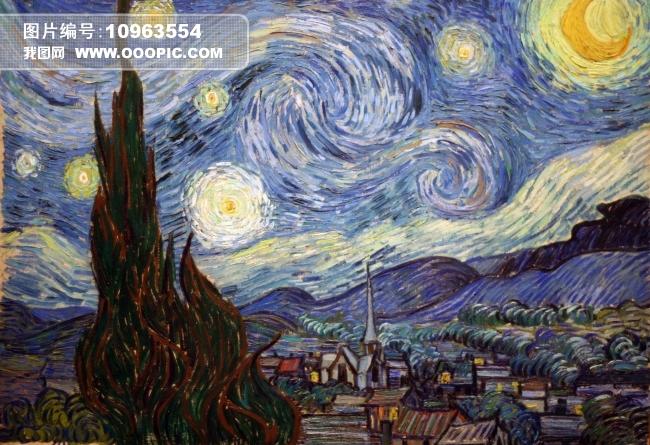 文艺复兴 油画 向日葵 梵高图片素材 图片编号 10963554 油画图片库 -